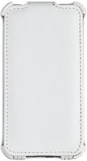 Флип-кейс Флип-кейс Ibox для iPhone 4/4S (белый)