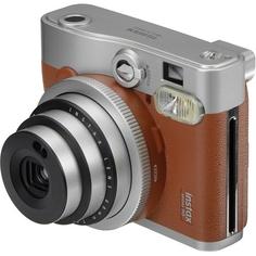Фотоаппарат моментальной печати Fujifilm Instax Mini 90 (коричневый)