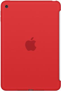 Клип-кейс Клип-кейс Apple для iPad mini 4 (красный)