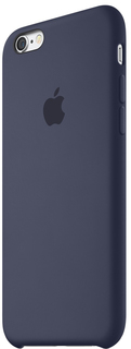 Клип-кейс Клип-кейс Apple для iPhone 6/6S (темно-синий)