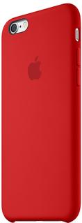 Клип-кейс Клип-кейс Apple для iPhone 6/6S (красный)