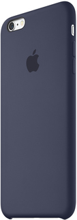 Клип-кейс Клип-кейс Apple для iPhone 6 Plus/6S Plus (темно-синий)