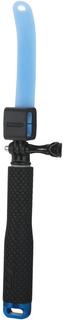 Монопод Digicare DC Pole 51cm + Tab с креплением для телефона (черный)