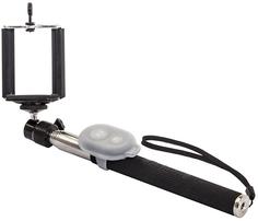 Селфи-палка Rekam SelfiPod S-450 (черный)