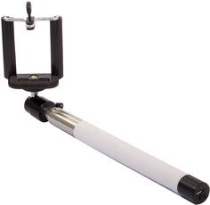 Селфи-палка Rekam SelfiPod S-550 (белый)