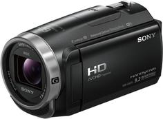 Видеокамера Sony HDR-CX625 (черный)