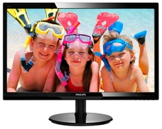 Монитор Philips 246V5LSB (00/01)