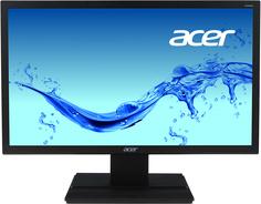 Монитор Acer V226HQLAB (черный)