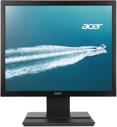 Монитор Acer V176Lb (черный)