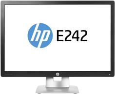 Монитор HP EliteDisplay E242 (черный)