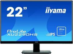 Монитор Iiyama XU2290HS-B1 (черный)