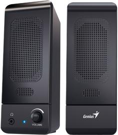 Компьютерная акустика Genius SP-U120 (черный)