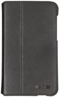 Чехол-книжка Чехол-книжка InterStep STEVE для ASUS Z170C (черный)