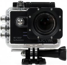 Экшн-камера SJCAM SJ5000 (черный)