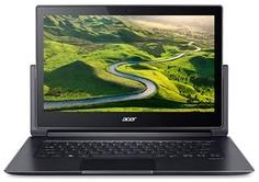 Ноутбук Acer Aspire R7-372T-553E (серебристый)