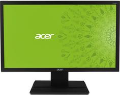 Монитор Acer V226HQLbmd (черный)