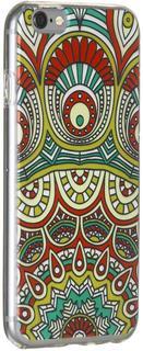 Клип-кейс Клип-кейс Ibox Fashion Дизайн №44 для Apple iPhone 6/6S (с рисунком)
