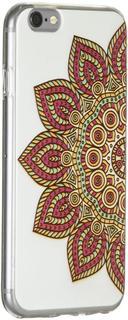 Клип-кейс Клип-кейс Ibox Fashion Дизайн №6 для Apple iPhone 6/6S (с рисунком)