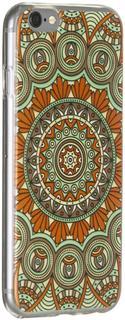 Клип-кейс Клип-кейс Ibox Fashion Дизайн №64 для Apple iPhone 6/6S (с рисунком)