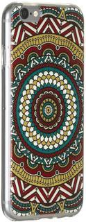 Клип-кейс Клип-кейс Ibox Fashion Дизайн №74 для Apple iPhone 6/6S (с рисунком)