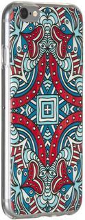 Клип-кейс Клип-кейс Ibox Fashion Дизайн №78 для Apple iPhone 6/6S (с рисунком)