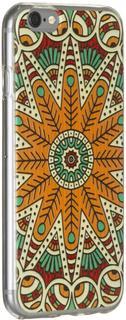 Клип-кейс Клип-кейс Ibox Fashion Дизайн №90 для Apple iPhone 6/6S (с рисунком)