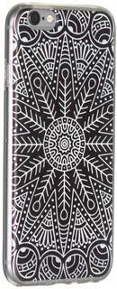 Клип-кейс Клип-кейс Ibox Fashion Дизайн №98 для Apple iPhone 6/6S (с рисунком)