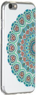 Клип-кейс Клип-кейс Ibox Fashion Дизайн №18 для Apple iPhone 6/6S (с рисунком)