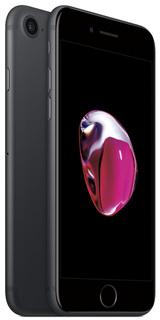 Мобильный телефон Apple iPhone 7 256GB (черный)