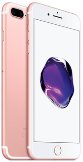 Мобильный телефон Apple iPhone 7 Plus 32GB (розовое золото)