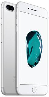 Мобильный телефон Apple iPhone 7 Plus 32GB (серебристый)