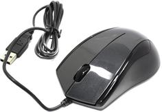 Мышь A4Tech N-400-1 (серый)