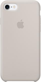 Клип-кейс Клип-кейс Apple для iPhone 7/8 (бежевый)