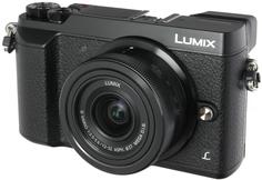 Фотоаппарат со сменной оптикой Panasonic Lumix DMC-GX80 Kit 12-32 мм/F3.5– 5.6 ASPH./MEGA O.I.S. (H-FS12032)