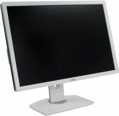 Монитор Dell U2412M (белый)