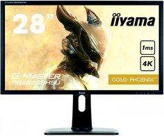 Монитор Iiyama GB2888UHSU-B1 (черный)