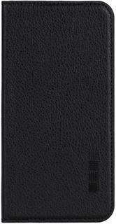 Чехол-книжка Чехол-книжка InterStep Vibe для Lenovo Vibe S1 (черный)