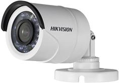 Камера видеонаблюдения Hikvision DS-2CE16C0T-IR, 3.6мм (белый)
