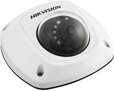 Сетевая IP-камера Hikvision DS-2CD2542FWD-IWS, 2.8 мм (белый)