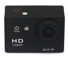 Экшн-камера EKEN W9 (черный)