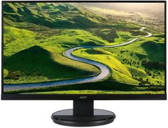 Монитор Acer K272HLEbid (черный)
