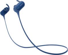 Наушники Sony MDR-XB50BS (синий)