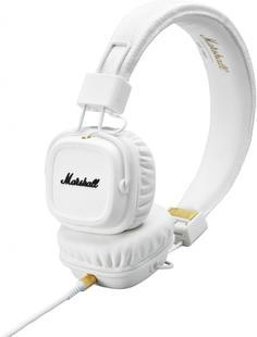 Наушники Marshall Major II (белый)