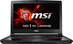 Ноутбук MSI GS40 6QE-234RU Phantom (черный)