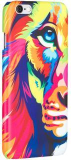 Клип-кейс Клип-кейс ForYou Print Дизайн 1107 для Apple iPhone 6/6S (с рисунком)