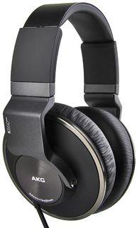 Наушники AKG K550 MKII (черный)