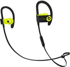 Наушники Beats Powerbeats3 Wireless (желтый)