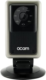 Сетевая IP-камера Ocam M2 (черно-золотистый)