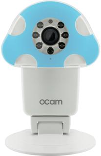 Сетевая IP-камера Ocam M1 (голубой)