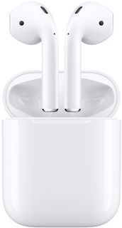 Наушники Apple AirPods (белый)